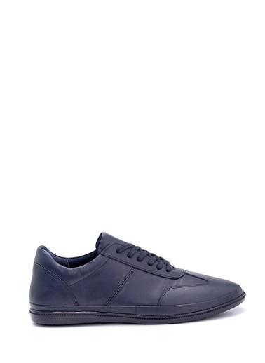 Derimod Erkek Ayakkabı(4037-5000) Sneaker Lacivert